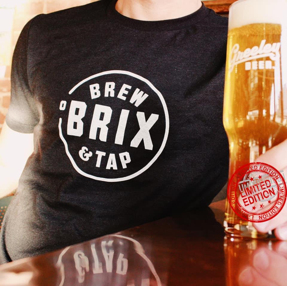 Brew Brix & Tap Shirt